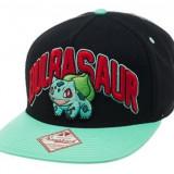 Sapca Pokemon Bulbasaur