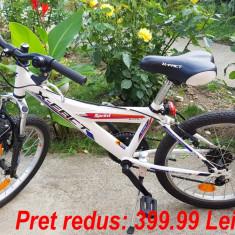Bicicleta copii - 20 X-Fact Speed Star, Numar viteze: 6