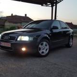 Audi A4 1.9tdi Dublu Climatronic/Xenon/Asistenta Parcare, An Fabricatie: 2002, Motorina/Diesel, 268000 km, 1900 cmc