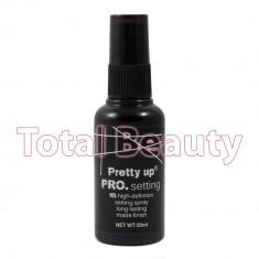 Spray Fixare Machiaj Pretty Up Long Lasting 50 ml - Fard pleoape