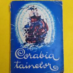 CORABIA TAINELOR Legende din America de Sud Colectia Traista cu povesti - Carte de povesti