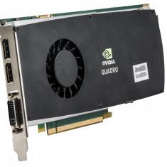 Placa video nVidia Quadro FX3800 1GB DDR3 - second hand - Placa video PC