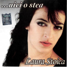 Laura Stoica - ... nici o stea (1 CD) - Muzica Rock roton