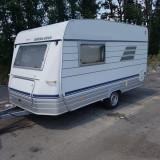 Rulota Hymer Eriba Nova 390 de lux - Utilitare auto