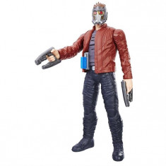 Figurina Mvl Guardians Of The Galaxy Music Mix Star Lord Hasbro