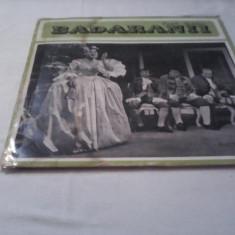 DISC VINIL X 2 LP BADARANII DISCURILE STARE EXCELENTA COPERTA SE VEDE IN FOTO - Muzica soundtrack