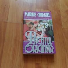 PACATUL ORIGINAR-MARIUS GABRIEL