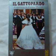 Il gattopardo - Visconti - dvd - Film Colectie Altele, Engleza