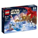 Jucarie Lego Star Wars 75146 Advent Calendar
