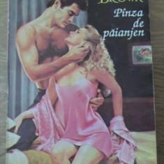 Panza De Paianjen - Sandra Brown, 399408 - Roman dragoste