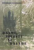 BASME, POVESTI SI BALADE - George Catana