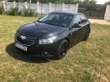Chevrolet Cruze LTZ+ 2,0CDTI 16V 163CP Automatic, Piele, Navi - exceptional, Motorina/Diesel, Berlina