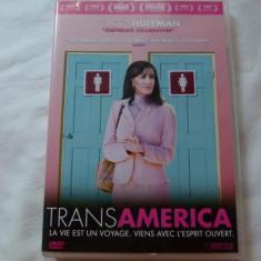 Transamerica - dvd - Film Colectie Altele, Franceza