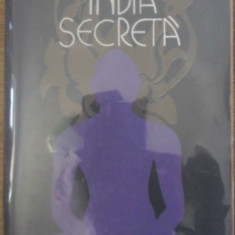 India Secreta - Paul Brunton, 399274 - Carti Budism