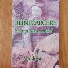 REINTOARCERE- stiinta reincarnarii- GANDIREA VEDICA - Carti Hinduism