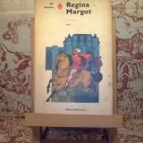 "Alexandre Dumas - Regina Margot vol. II ""A2722"" - Roman"