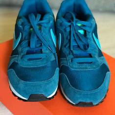 Adidasi Nike marimea 39 - Adidasi dama, Culoare: Turcoaz