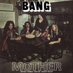 Bang - Mother/Bow To the King ( 1 CD )