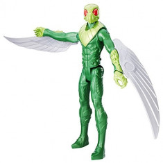 Figurina Marvel Villains Series Vulture Hasbro