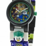 Ceas Lego Mini Fig Kids Joker