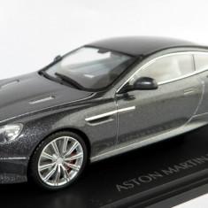 KYOSHO Aston Martin DB9 silver 2013 1:43 - Macheta auto