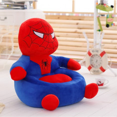Fotoliu plus Spiderman Figure