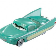 Masinuta Cars 3 Die Cast Flo Disney