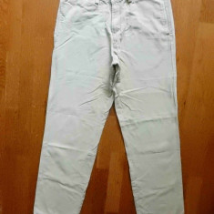 Pantaloni Polo Jeans CO. Ralph Lauren Plain Twill. Marime 34/34, vezi dimensiuni - Pantaloni barbati, Culoare: Din imagine