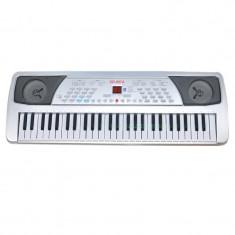 Orga electronica SD-997A, 54 clape, boxe incorporabile