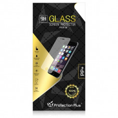 Folie Protectie ecran antisoc Samsung Galaxy J3 (2017) J330 Tempered Glass PP+ - Folie de protectie, Sticla