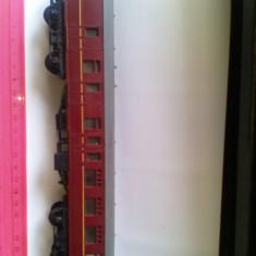 Bnk jc Triang 34002 - Vagon de persoane - Macheta Feroviara Alta, 1:76, OO, Vagoane