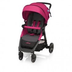 Carucior sport Clever Pink Baby Design - Carucior copii Sport