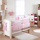 Mobilier Camera Copii Si Bebelusi KLUPS MEGI - Set mobila copii