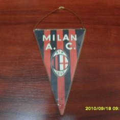 Fanion AC Milan - Fanion fotbal