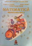 MATEMATICA MANUAL PENTRU CLASA I - Paraiala, Clasa 1