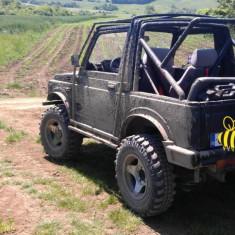 Suzuki Samurai 1991 1, 3l, Benzina, 180000 km, 1300 cmc