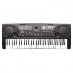 Orga electronica MQ809, USB, 61 clape