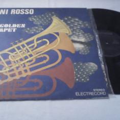DISC VINIL NINI ROSSO & HIS GOLDEN TRUMPET EDE 02787 STARE EXCELENTA - Muzica Jazz
