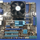 Kit Placa de baza ASUS M4A785-M + Procesor AMD Phenom II X3 720 2.8Ghz AM2+