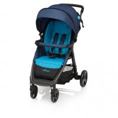 Carucior sport Clever Turqoise Baby Design - Carucior copii Sport
