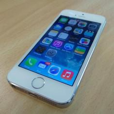 Schimb Iphone 5s silver cu Samsung S6
