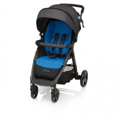 Carucior sport Clever Blue Baby Design - Carucior copii Sport