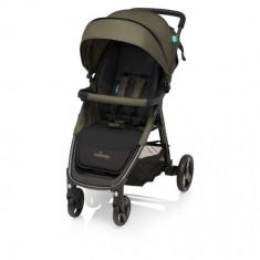 Carucior sport Clever Dim Gray Baby Design - Carucior copii Sport