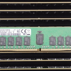1 x 16GB 2400  DDR4 - memorie RAM Samsung ECC Registered - RDIMM