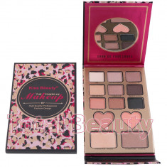 Trusa Farduri cu Pudra si Blush Magic Potion Premium Palette - Trusa make up