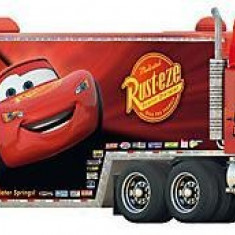 Camion Cars 3 Remote Controlled Turbo Mack Truck Disney
