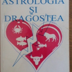 Astrologia Si Dragostea - Teri King, 399276 - Carti Budism