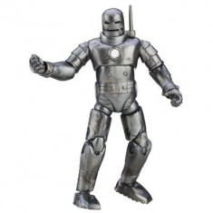 Figurina Marvel Legends Series Iron Man Hasbro
