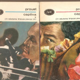 Proust-Captiva 2 vol. - Roman