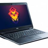 """Dell Latitude E7440 14"""" LED backlit Intel Core i5-4300U 1.90 GHz 8 GB DDR 3 SODIMM 128 GB SSD Fara unitate optica Webcam - Laptop Dell"""